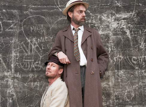 Worth Waiting For STC's Godot
